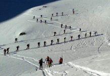 La popular prueba de les Maladetes hará las delicias de los aficionados a la montaña