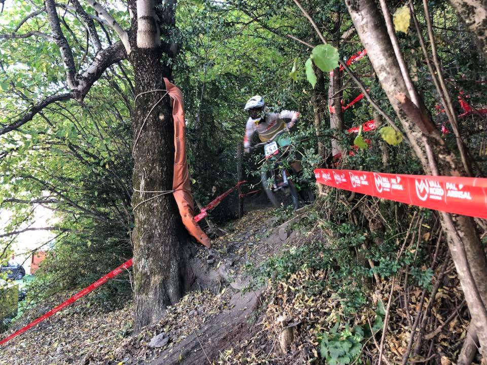 Las bicicletas invadirán en breve las pistas
