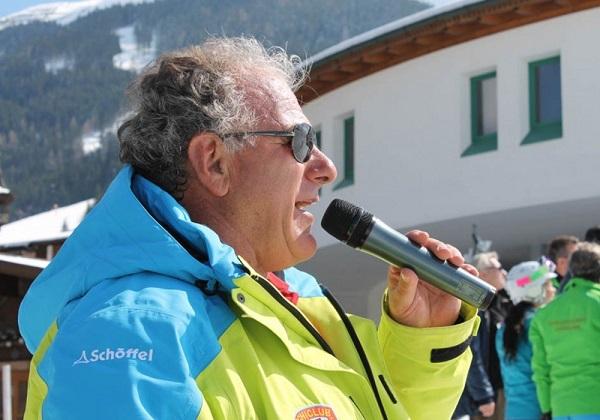 Bartl Gensbichler, presidente de la federación austriaca, ya ha dicho que Saalbach volverá a luchar por el Mundial de 2025