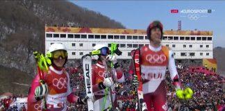 Suiza, que ganó el oro por equipos en Pyeonchang, ha dado a conocer sus representantes en la próxima Copa del Mundo
