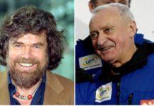 Messner y Wielicki han asegurado que será un gran honor recoger el galardón