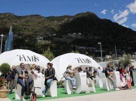 Llega la 2.ª muestra de Turismo Activo, Montaña y Salud (Tamis) de Andorra, con actividades y demostraciones para todas las edades.