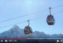 El nuevo telecabina de Ordino Arcalís es el mismo que hay en las pistas de Sölden