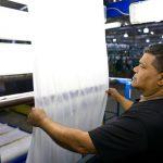 Polartec sigue apostando por el tejido Power Fill, ahora realizado al 100 por ciento con materiales reciclados