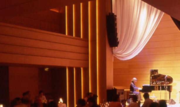 Auditorio del Balneario