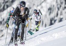 Kilian Jornet será la imagen de una campaña de promoción de los Pirineos. FOTO: K. Jornet