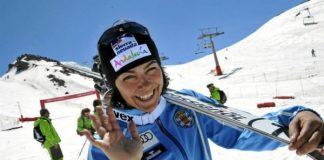 La granadina María José Rienda será la nueva secretaria de Estado para el Deporte