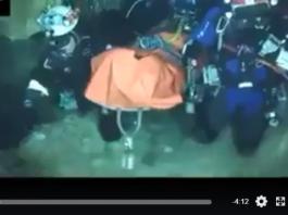 Rescate exitoso de los niños atrapados en la cueva de Tailandia