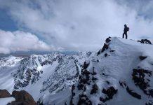 Imagen de archivo, Andes (Perú)