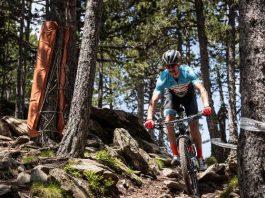 El fuerte ritmo de Carlos Coloma le ha acercado a los primeros puestos