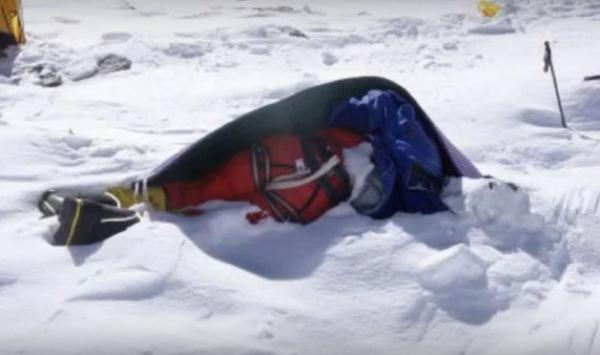 Muertos Everest