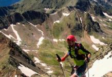 La Ultra Trail contará con nieve en parte de sus recorridos