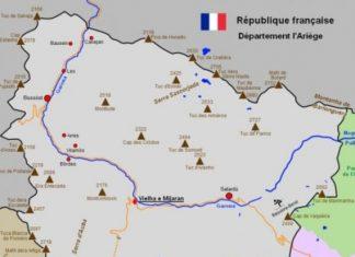 El terremoto se localizó en la población francesa de Asque