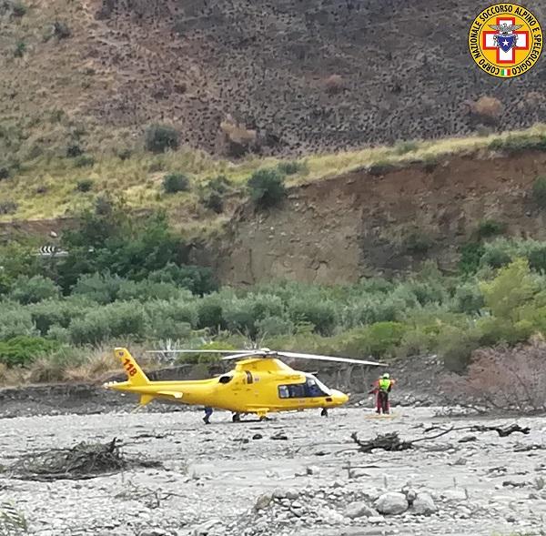 Los equipos de rescate siguen trabajando para tratar de encontrar a posibles desaparecidos. FOTO: @cnsas_official