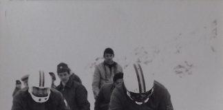 La última presencia de un equipo de bobsleigh español en la élite tuvo lugar entre 1968 y 1971