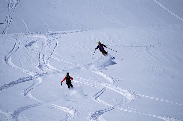Baqueira aumenta sus kilómetros esquiables hasta 160 gracias a la apertura de un nuevo sector en Baciver