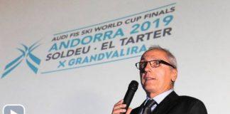 Andorra quiere evitar a toda costa perder la estación
