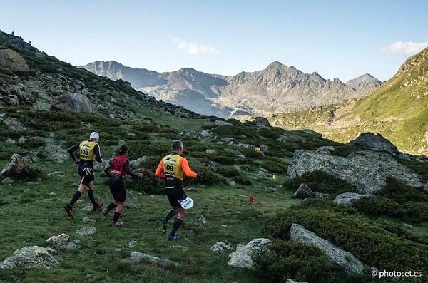 El calendario de competiciones veraniegas se cierra el 6 de octubre con la cuarta edición de la Andorra 2.900. FOTO: Tonis Grases @photoset.es