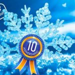 Diez años al servicio de los esquiadores