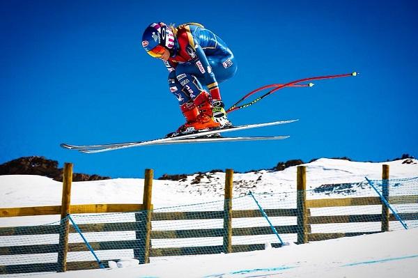 A sus 23 años, Mikaela Shiffrin reúne todas las condiciones para ser la mejor esquiadora de la historia