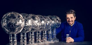 Marcel Hirscher, favorito indiscutible en la Copa del Mundo masculina que arranca el domingo en Soelden. FOTO: Red Bull Pool