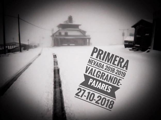 Plataforma Pro Valgrande-Pajares