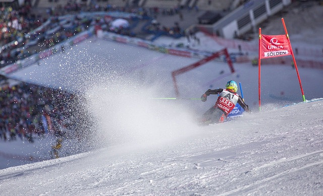 El gigante masculino cancelado el pasado domingo en Soelden se disputará el 20 de diciembre en Saalbach