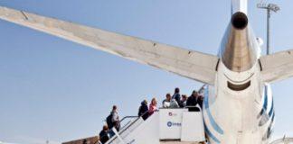 La afluencia a Lleida-Alguaire aumentará con la entrada en escena del operador sueco Quality Travel. FOTO: Aeroportlleida.cat/es/