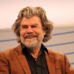 """Galardonado con el Premio Princesa de Asturias de los Deportes junto al polaco Krzysztof Wielicki, Messner recalcó que """"no es lo mismo alpinismo que deporte o turismo"""""""