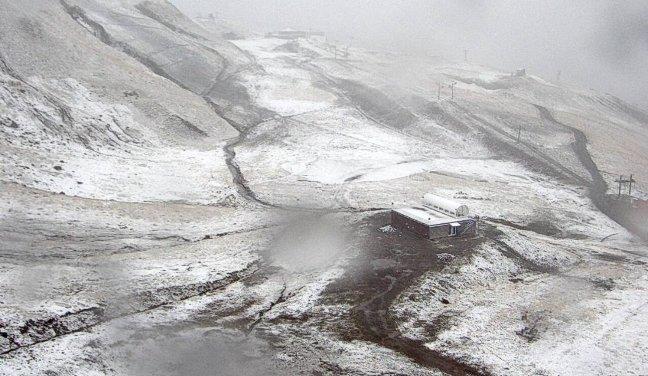 Cara norte Grandvalira