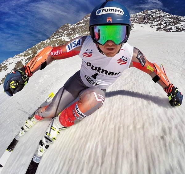Ted Ligety querrá demostrar que puede volver a esquiar como antaño