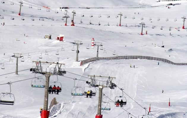 La estación granadina ha abierto finalmente 47 km de pistas
