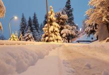 La nieve ha sido generosa en Baqueira Beret con más de 30 cm acumulados