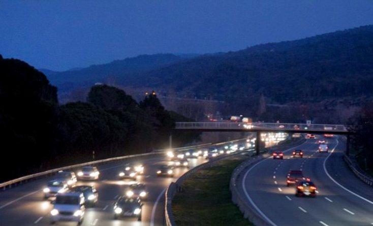 Las colas kilométricas han sido el común denominador del cierre a cuatro días festivos