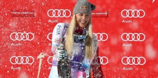 Lindsey Vonn quiere volver a Lake Louise
