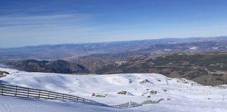 Todo a punto para que mañana Sierra Nevada estrene temporada