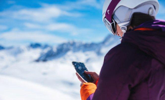 Los esquiadores pueden ganar un forfait de temporada 2019-2020