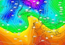 El tiempo más de otoño que de inicio de invierno seguirá los próximos días