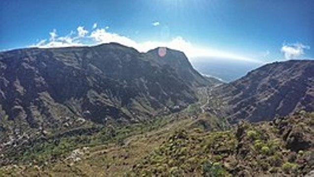 Valle del Gran Rey, La Gomera