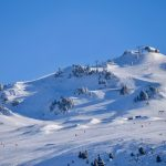 Las últimas nevadas han permitido a Baqueira Beret ofrecer cien kilómetros esquiables.