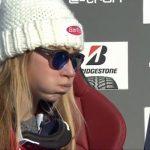 Mikaela Shiffrin renuncia a los descensos de Cortina d'Ampezzo.
