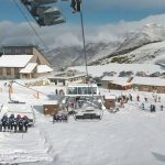 Boí Taüll ha cerrado una temporada navideña con una gran respuesta de esquiadores.