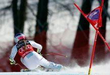 Cortina d'Ampezzo acogerá el descenso femenino anulado de St. Anton. FOTO: dolomiti.org