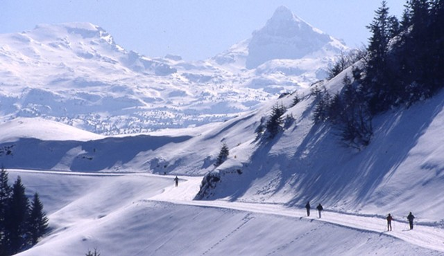 Las vistas que ofrecen los Pirineos franceses son inigualables