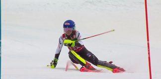 Shiffrin se va al Mundial tras un fin de semana de lo más provechoso en Maribor.