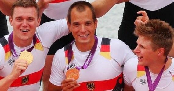 Maximilian Reinelt falleció mientras practicaba esquí de fondo.