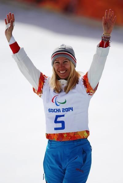 En los Juegos de Sochi arrancó su fulgurante trayectoria. FOTO: Facebook C.H.