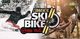 La Ski & Bike dará comienzo el sábado a partir de las 18.00 h