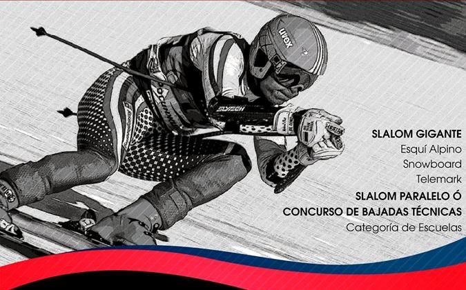 Las inscripciones para el certamen, que tendrá lugar en Sierra Nevada entre el 23 y 25 de abril, ya están abiertas