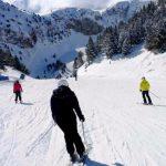 La previsión meteorológica o el estado de la nieve son sólo algunas de las normas tener en cuenta